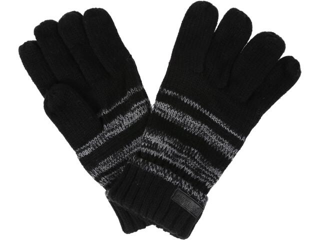 Regatta Davion Handschoenen Heren, black